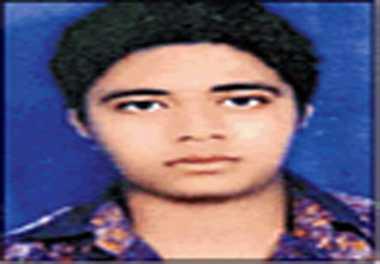 Ragging: student commit suicide in meerut