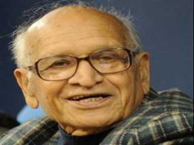 Bipan Chandra dies at the age of 86
