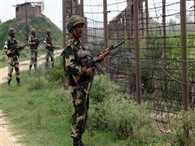 Army man killed in operation against ultras near LoC