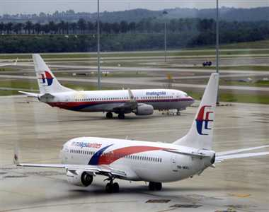 Malaysia Airlines to slash 6,000 jobs and cut routes as part of major revamp