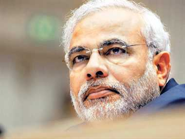 modi comments on indo pak relationship