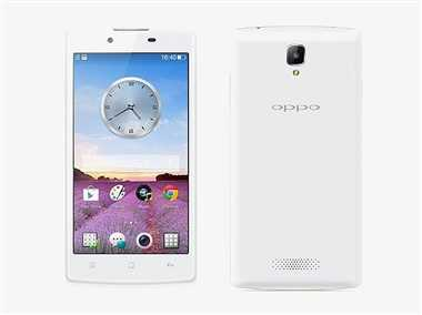 Oppo Neo 3 Dual-SIM Smartphone With 4.5-Inch Display Launched at Rs. 10,990