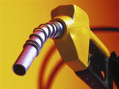 Petrol price cut by Rs 1.82 a litre