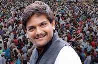 Hardik Patel in Delhi, to interact with Patel  Gujjar leaders