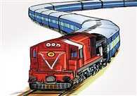 Railway Will do Own Branding and Marketing