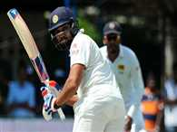 Rohit Sharma facing his last chance in third test