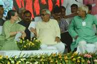 Swabhimaan Rally : A big voice against NaMo in Bihar