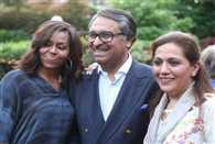 US pulls up pakistan envoy jalil abbas jilani over tweet pic with michelle obama