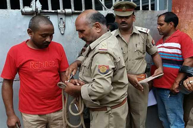 Another terrorist Obadurrhman also convicted in Sharamjivi Express blast case