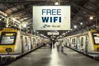 How to use free wifi service