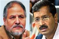 Modiji is hell bent on destroying Delhi through LG: Arvind kejriwal
