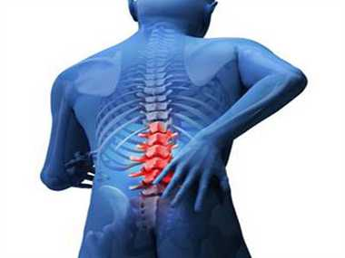 Treatment for Spinal degenerative disease