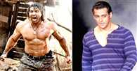India's first vegetarian wrestler in Salman Khan's film?