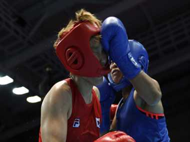 Sarita Devi boxing loss creates big controversy in Asian Games
