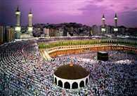 More than 1.36 lakh Indian pilgrims arrived in Saudi Arabia
