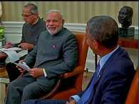 meeting between modi and obama will start very soon