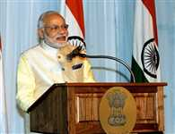 PM Modi's US visit: India will lead 21st century world, says Narendra Modi