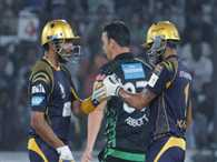 KKR beat Dolphins by 36 runs