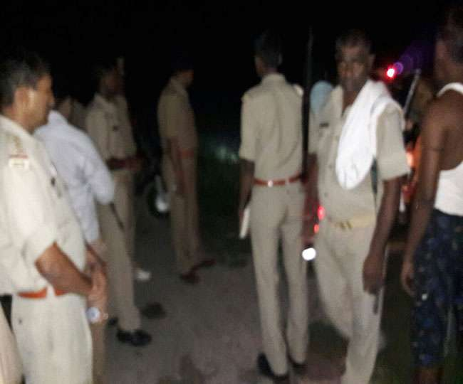 Five Suspects In Deoria In Army Uniform Are Still Absconding