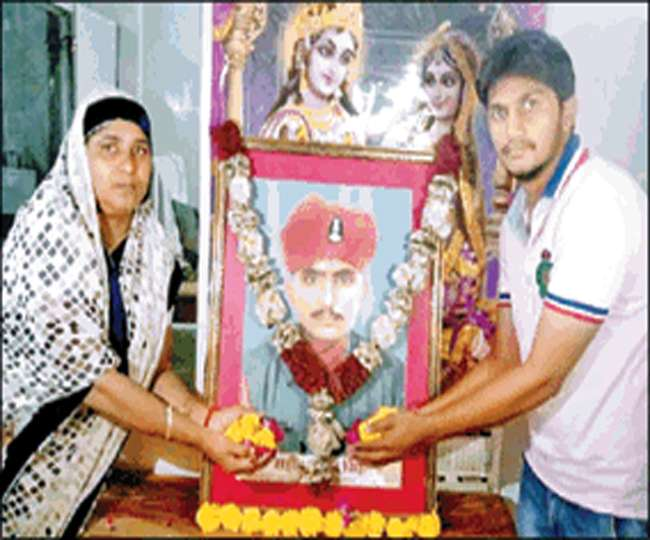 Indian Army belatedly, but done the right thing: the wife of martyr Hemraj