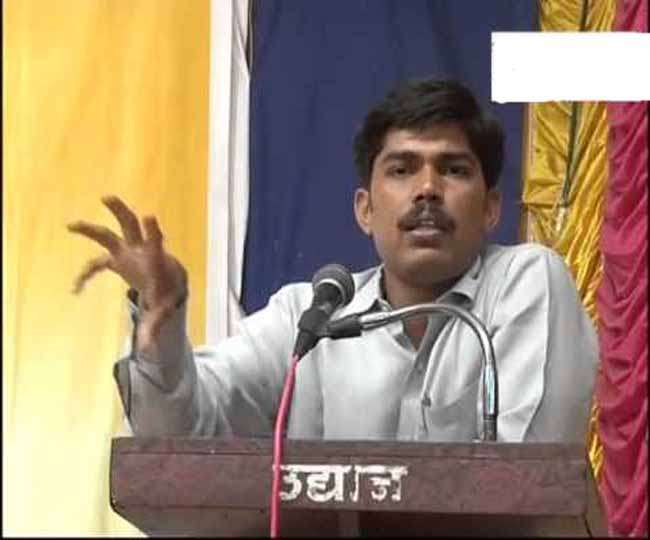 Ramesh Golap IAS not want to continue in Jharkhand