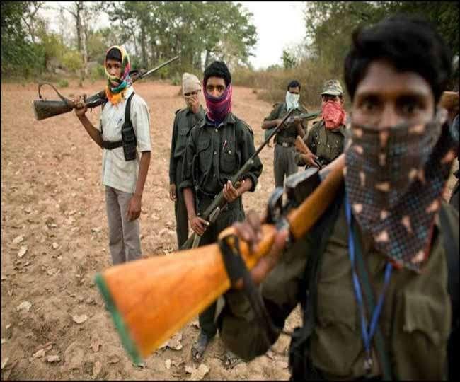 Naxals call Jharkhand-Bihar shutdown today