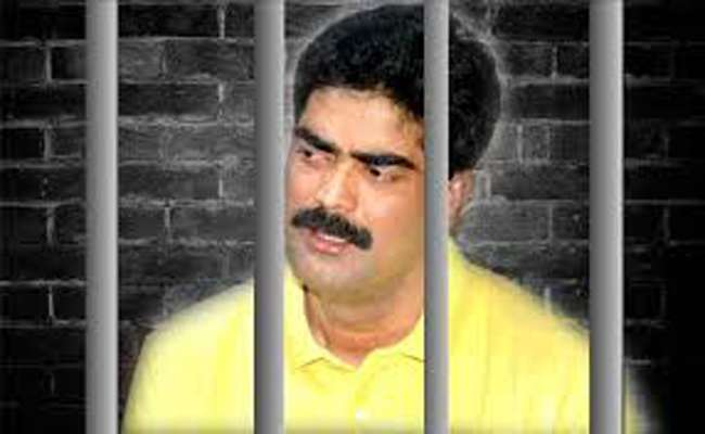 supreme court rejects bail of shahabuddin, shahabuddin surrendered