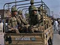 26 terrorist killed in pakistan army attack