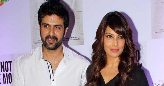 Is there a rift between Bipasha and Harman?