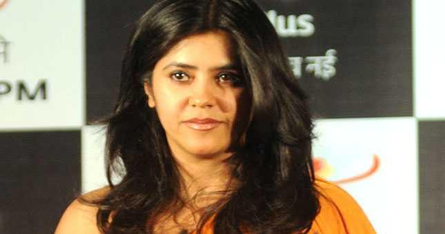 Ekta Kapoor's stalker scare