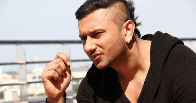 Honey Singh is advised to do complete bed rest for two months due to stress