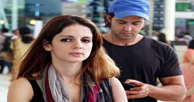 Hrithik Roshan is too busy to attend divorce hearing