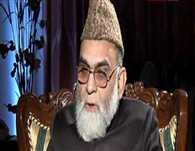 shahi imam invites sharif, not modi for son's anointment