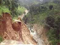 Indian killed in large numbers in Sri Lanka landslide