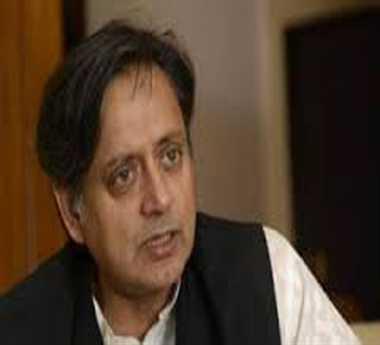 Tharoor slams Modi govt for 'ignoring' Indira's 'martyrdom'