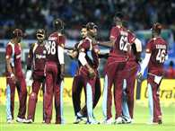 West Indies will play in the World Cup: Harnden