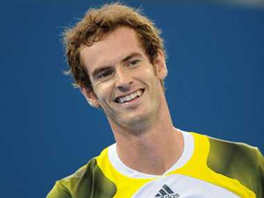 Itpl will take tennis on new heights : Murray