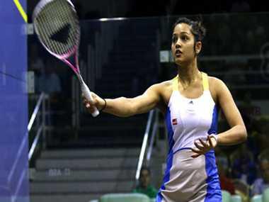 Indian Squash Challenger: Deepika and Sandhu won the title