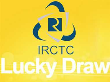 Register and Book a ticket on IRCTC website and get a chance to win laptop and mobile phones