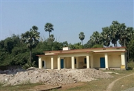 Zip is a victim of neglect of dighwara Dakbanglow