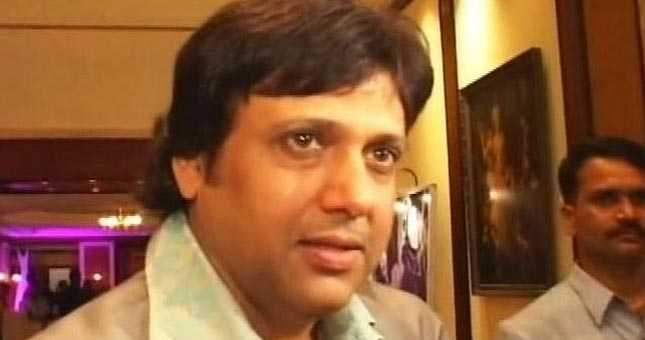 Supreme Court asks Govinda to apologise for slapping the commoner
