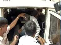 A Kolkata court remands three suspected ISI agents to police custody for 14 days.