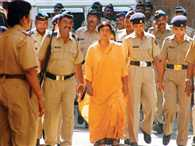Supreme Court says decide bail of Pragya Thakur within two months