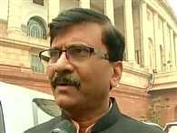 Shivsena Will not Happen India Pakistan Cricket in this country says sanjay raut