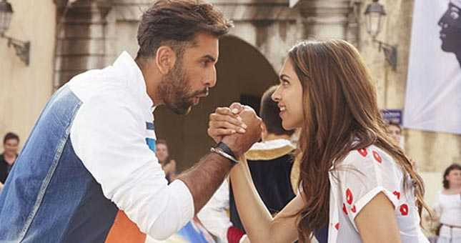Tamasha improves collection every day