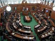 Jan Lokpal bill will be tabled in Assembly on Monday