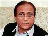 Azam khan said, Rss leaders are gay, organically