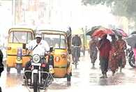 Schools and colleges closed in Chennai today due to heavy rain