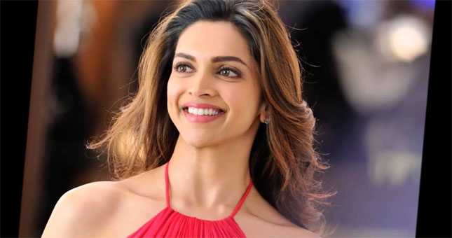 Now Deepika Padukone wants to try her luck in production