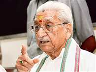 Row In Parliament Over Hindu Ruler Remark